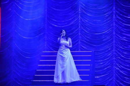 Nadia Rosenchtejer - Female Singer