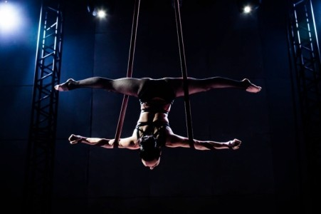 Heart's Desire Duo - Aerialist / Acrobat