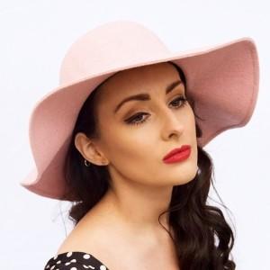 Hannah mary jenkins  - Female Singer
