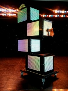 Alternative Magic - Other Magic & Illusion Act