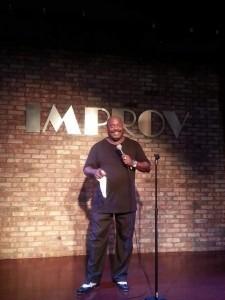 Steve Zimmerman - Adult Stand Up Comedian