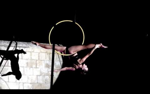 Elise Sellen - Aerialist / Acrobat