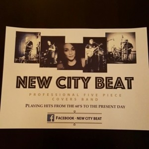 New City Beat image