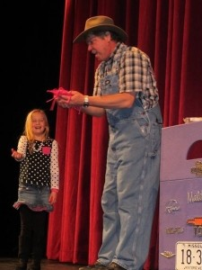 Rusty Pliers, Comedy Magician Ventriloquist image