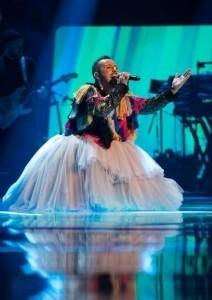 Kalon Rae - Other Singer
