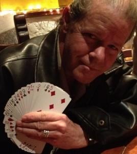 Bob Thomas - Close-up Magician