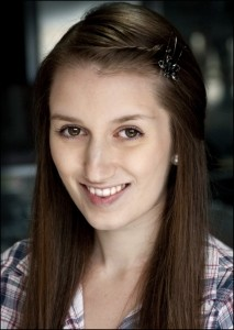 Jodie-Kimberley Davies - Female Singer