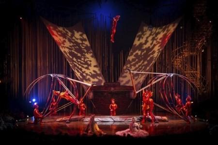 Pavel Korshunov - Acrobalance / Adagio - Aerialist / Acrobat