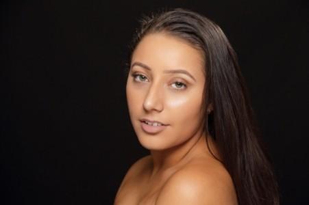 Rhiana Ashcroft - Female Dancer
