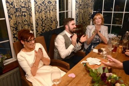 Magic Wedding - Wedding Magician