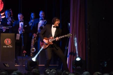 James Bond Tribute Band - James Bond Tribute Show