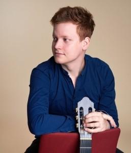 Campbell Diamond - Classical Guitarist - Classical / Spanish Guitarist