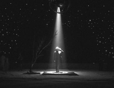 Alain Simonov - Illusionist - Cabaret Magician