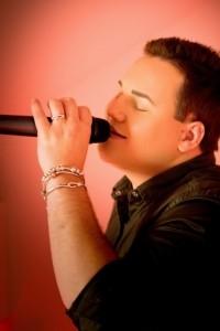 Andrew Jay - Singer - Male Singer