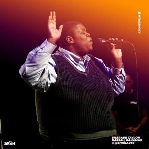Sharade Taylor  - Male Singer