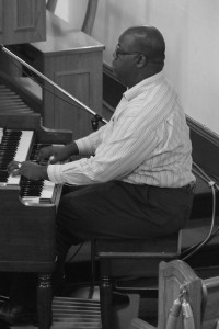 James: The Black Sinatra - Pianist / Singer