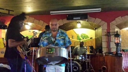 Steeley D - Other Instrumentalist