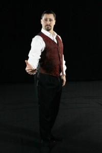Passioni  Vocali  - Opera Singer