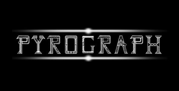 Pyrograph - Rock Band
