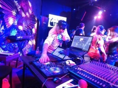 DJ SALVO - Party DJ