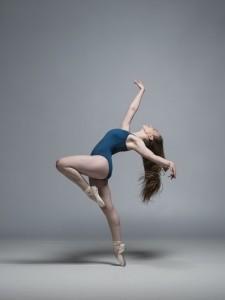 Mary Sheath  - Female Dancer