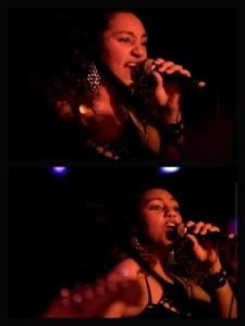 Clarissa Spiller - Female Singer