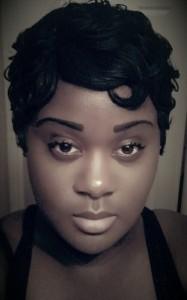 Justiney Toi - Female Singer