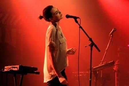 Mareike Plota - Female Singer