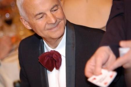 Jack Bryce - Elite Magician - Close-up Magician