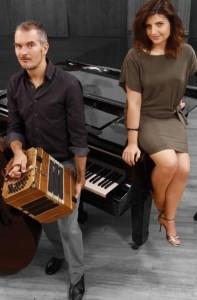 «Arfó» - Duo