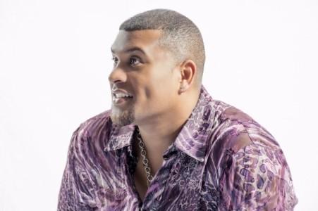 Soul/motown/r&b/pop/ Singer. This is Melvin aka Mr.Gallant - Male Singer