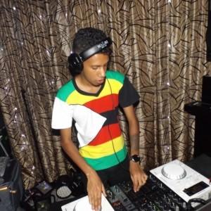 Dj Dash - Nightclub DJ