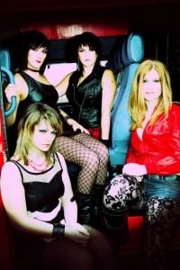 JOANovARC - Cover Band