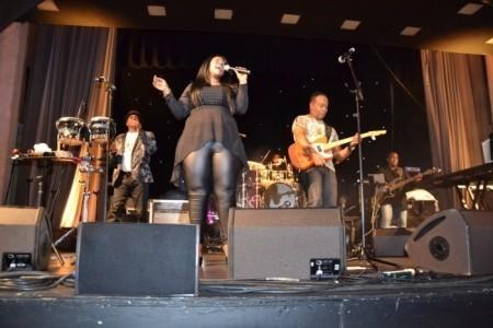 Maya Sh'Von - Female Singer