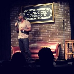 Terry Tee - Adult Stand Up Comedian