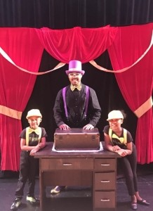 Doug Wonder  - Other Magic & Illusion Act