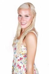 Kelly phillips  - Female Dancer