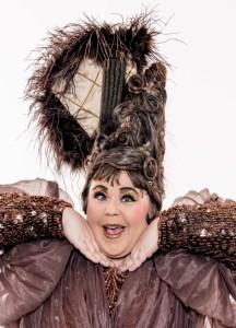 The Sundaes - Comedy Singer
