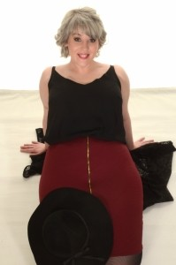 Jane Cleland - Female Singer