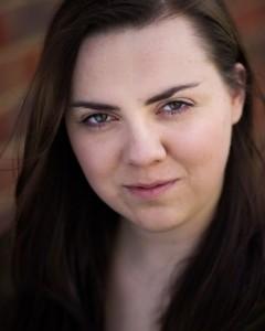 Brooke Weir - Female Singer
