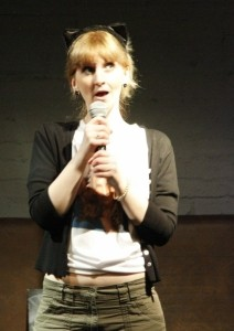 Sara Louise Aston - Clean Stand Up Comedian