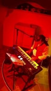 Tony - Pianist / Keyboardist