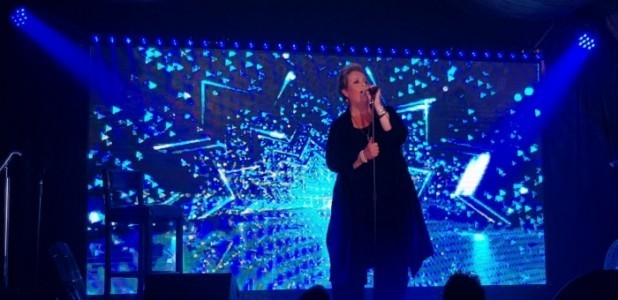 Alison Moyet/Yazoo Tribute & Solo Covers Artist - Other Tribute Act