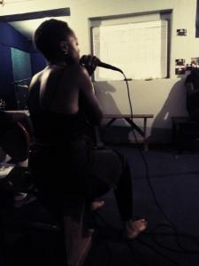 Beraccah Kisia - Acoustic Band