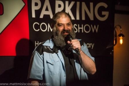 David Nieker - Clean Stand Up Comedian