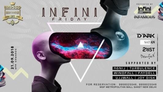 DJ FayDell - Nightclub DJ
