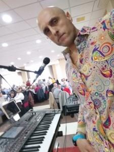 Carlos ALEMAN - One Man Band