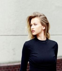 Tatjana Weserova image