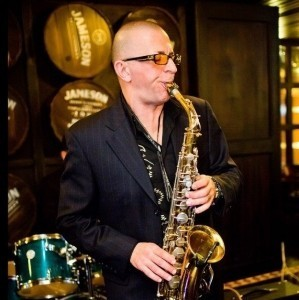 Michael Milek - Saxophonist