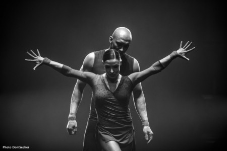 Tempo Rouge - Acrobalance / Adagio / Hand to Hand Act